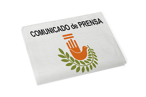 Comunicado de Prensa 03-2018
