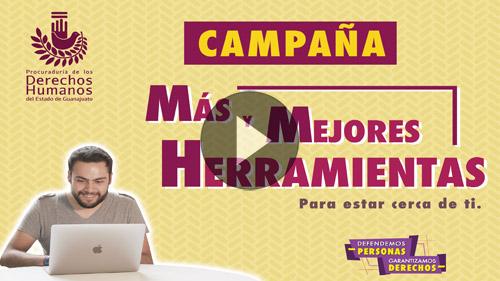 VIDEO :: Campaña