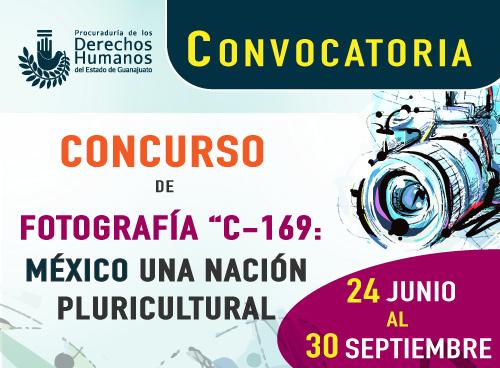 Convocatoria Concurso de Fotografía