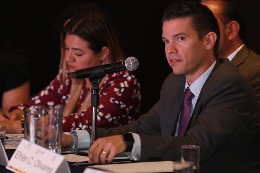 Política migratoria de detención y expulsión carece de enfoque de derechos humanos: José Raúl Montero de Alba
