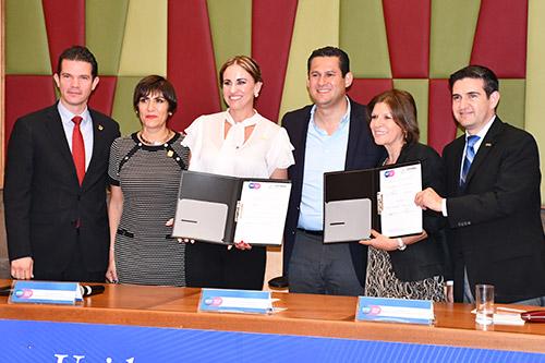 Instalan Programa de Acogimiento Familiar en Guanajuato