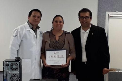 Culminan diplomado en Hospital de Dolores Hidalgo