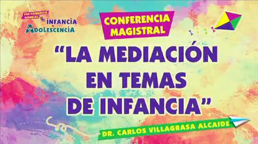 Pre-Congreso Mundial de la Infancia y Adolescencia