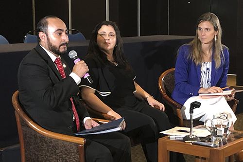 Realizan Encuentro Binacional de Organismos Públicos de Derechos Humanos Argentina-México