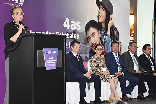 Exhorta PDHEG a erradicar discriminación y estigmas hacia personas con VIH-SIDA