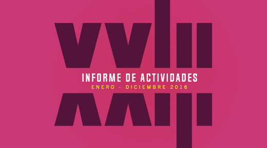 XXIII Informe de Actividades