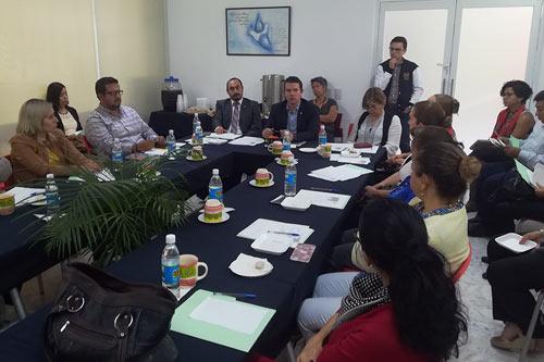 Piden a autoridades estatales y municipales en Guanajuato dar apoyo humanitario a caravana de migrantes