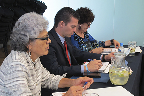 Realizan Cuarta Sesión Ordinaria del Consejo Consultivo de la PDHEG