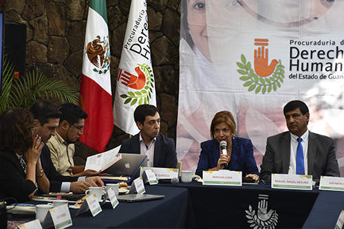 Preparan Seminario Internacional sobre el Derecho a la Convivencia Familiar de la infancia y adolescentes.